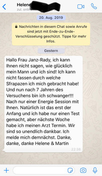 Kommentar Helene & Martin
