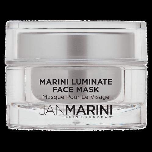 Marini Luminate Face Mask