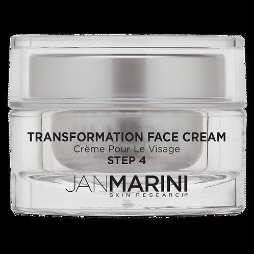 Transformation Cream / Serum