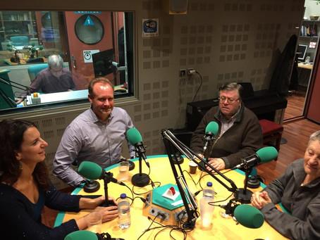 Radio Molins de Rei: Una finestra obert al mon