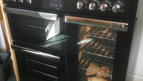 Shiny new Cooker has arrived............