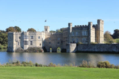 Private Guided Tour of Leeds Castle from London
