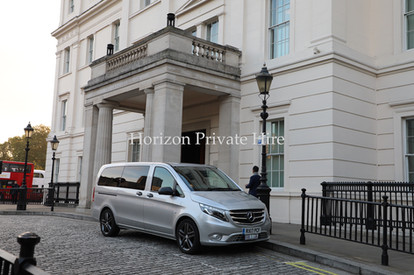 Central London to Dover Cruise Terminal Private Transfers