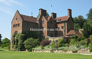Best Tour of Chartwell & Hever Castle from London