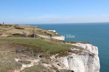 Walk to White Cliffs of Dover 2020