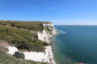White Cliffs of Dover Escorted Tours 2020