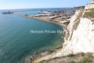 Dover Cruise Terminal Shore Excursions 2020