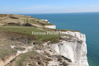 Walk the White Cliffs of Dover