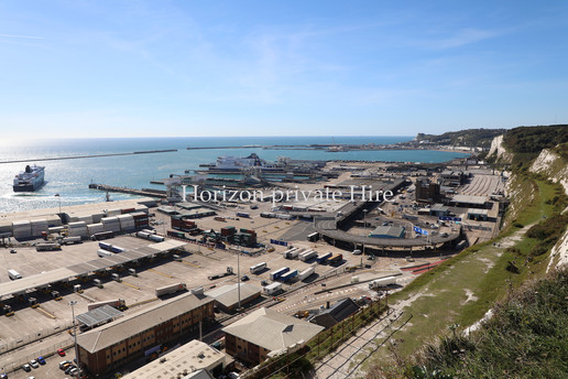 Dover Cruise Transfers 2020
