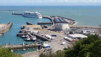 dover cruise terminal connections, transfers from london, heathrow, gatwick 2020