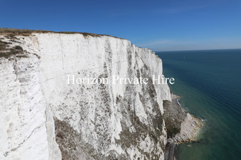 Best views of the White Cliffs of Dover