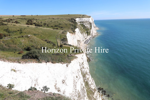 Best way to see the White Cliffs of Dover 2020