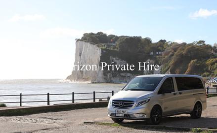 Horizon Private Hire at St Margarets Bay