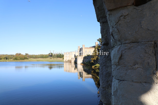 Private tailored tour of Leeds Castle 2020