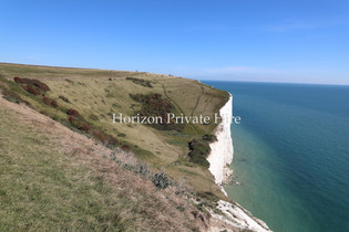 Private Guided Tour of the White Cliffs of Dover 2020