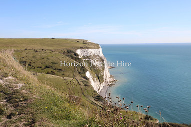 Customised Tour of the White Cliffs of Dover 2020