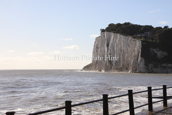 White Cliffs of Dover Tour from Greenwich