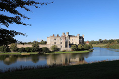 Leeds Castle Private Guided Tour 2020