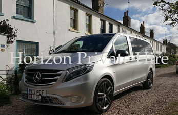 Horizon Private Hire | Private Guided Tours 2020