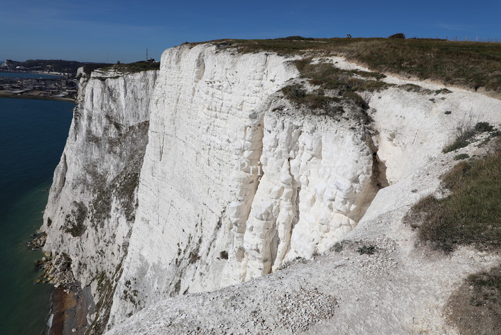 Best Tour of the White Cliffs of Dover
