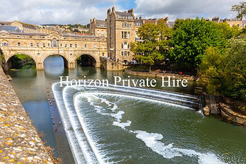 Best Private Tour of Windsor Castle & Bath from London