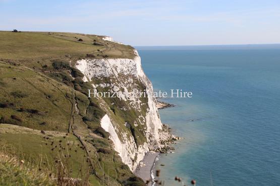 White Cliffs of Dover Tour