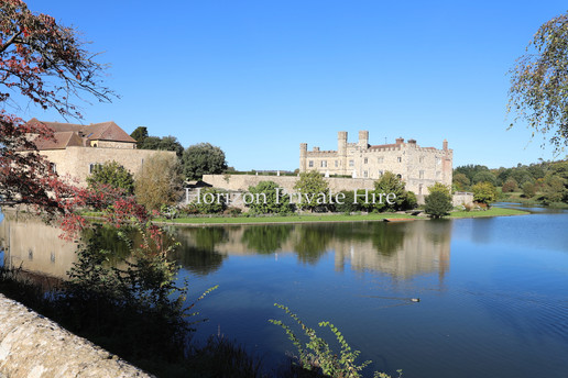 Full Day Customised Private Guided Tour of Leeds Castle 2020