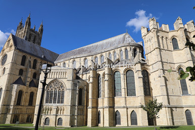 Private Tailored Tours of Canterbury Cathedral