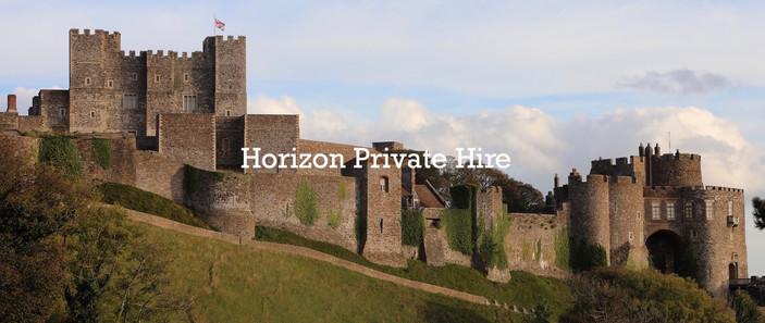 Dover Castle Tour
