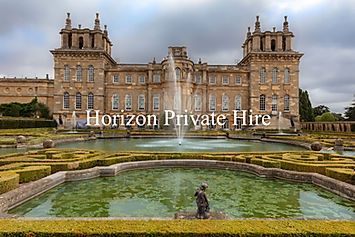 Best Private Tour of Blenheim Palace from London