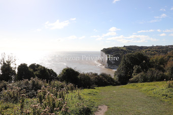 Walk the White Cliffs of Dover Tour 2020
