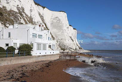 White Cliffs of Dover Area Tour from Dover