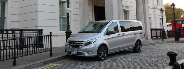Private Transfers from London