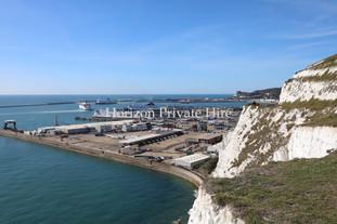 Dover Cruise Terminal Connections to Heathrow