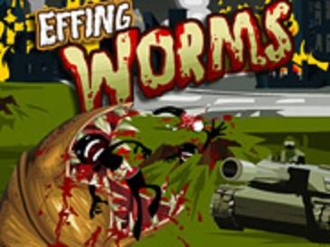 Agario Effing Worms