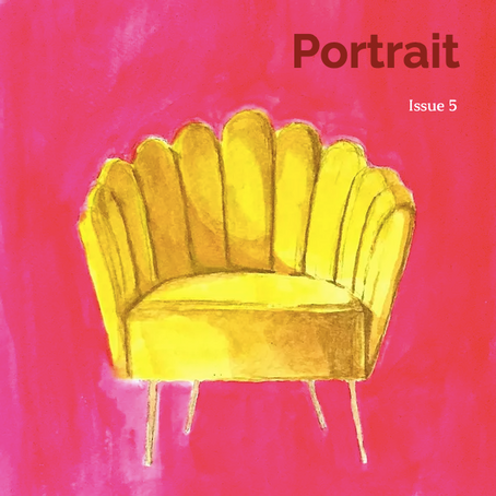 Issue 5, Portrait: Contents And Editor's Note