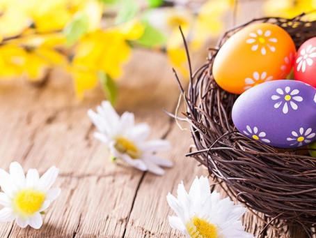 Symbolisme de Pâques