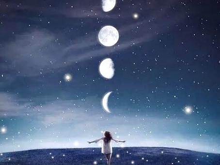 Nouvelle Lune en Bélier