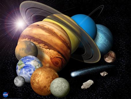Transits planétaires