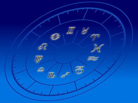 Croix d'incarnation en astrologie