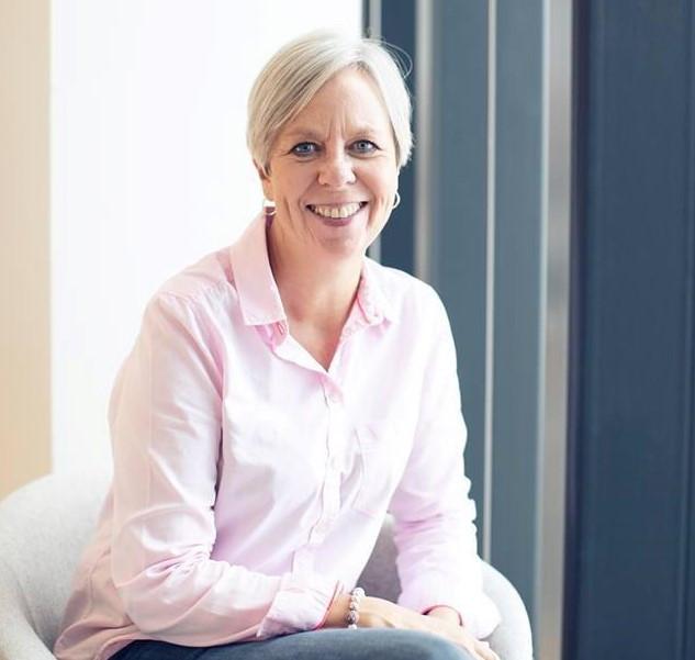 Ellen M. Nilsen - Trygge Barn