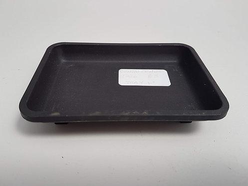 "T226 Plastic Tray 4"""