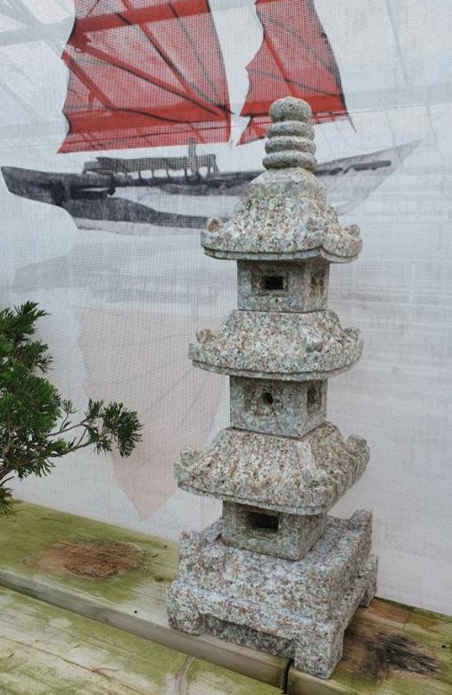 F60 Pagoda