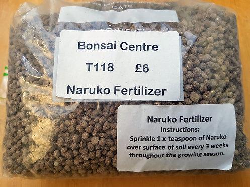 T118 Naruko Fertilizer