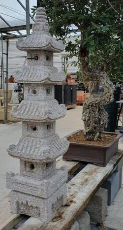 F61 Pagoda