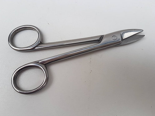 T193 Wire Cutter Scissors (120mm)