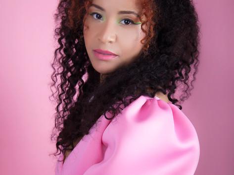 RnB Pop Artist Kai Justine Releases Uplifting New Single D.A.B