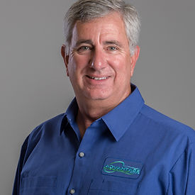 Dale Sorrell, owner of Advantage Plumbing Heating and Cooling.