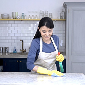 What You Need to Know Before You Hire a Professional Cleaner