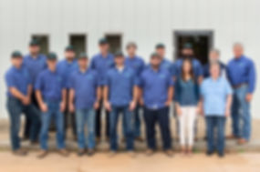 Advantage Plumbing Heating and Cooling team 2019